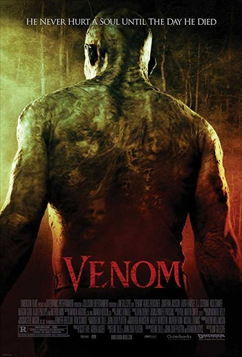 Venom 2005 Dual Audio Hindi Full Movie Download