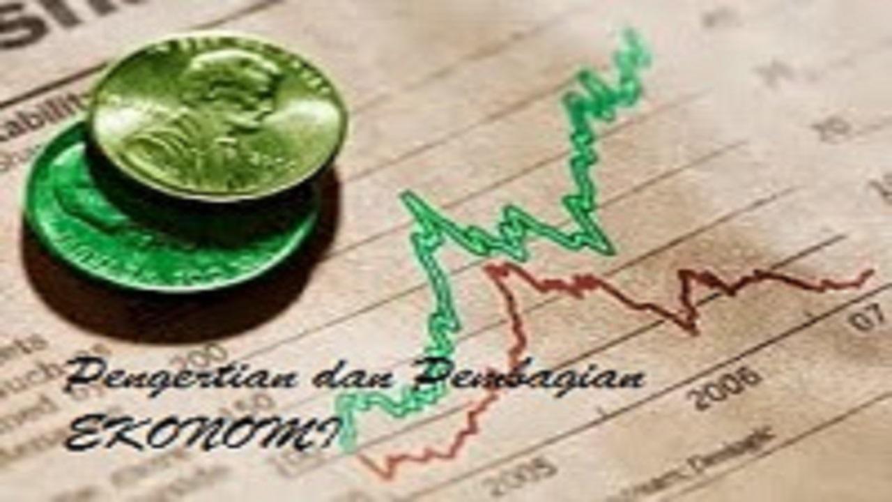 Definition Economic Sciences