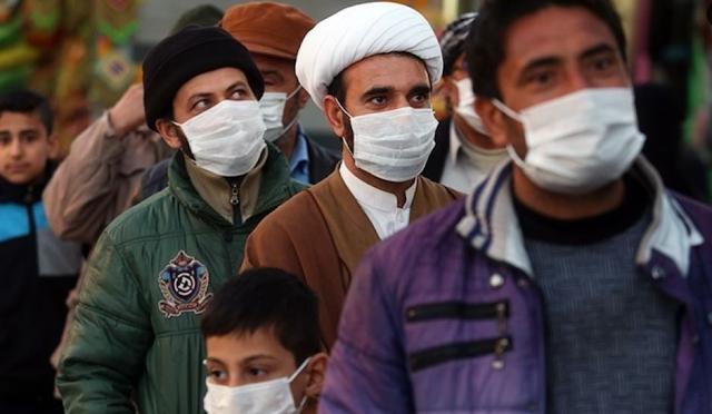 Что происходит в Иране