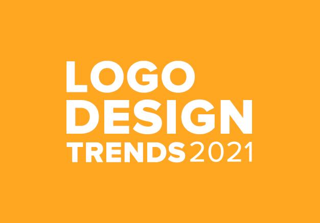 Logo design 2021: ten trends