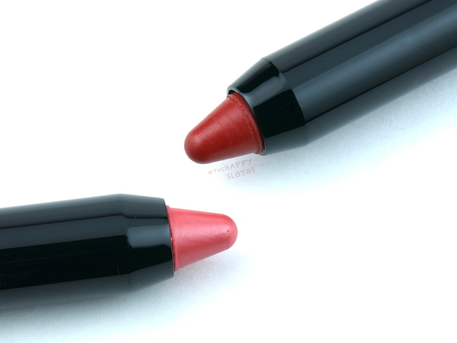 Chanel Le Rouge Crayon de Couleur: Review and Swatches