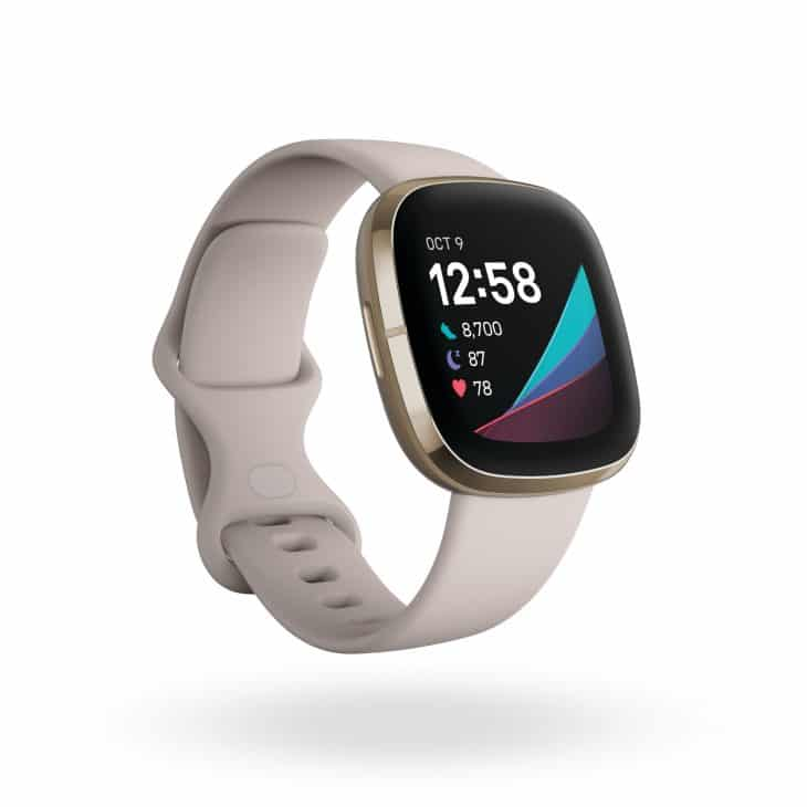 Fitbit announces a competitive Apple Watch which is priced at $ 329