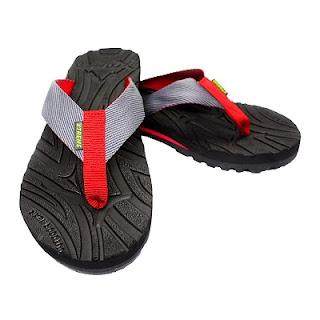 jual sandal pria terbaru di jogja