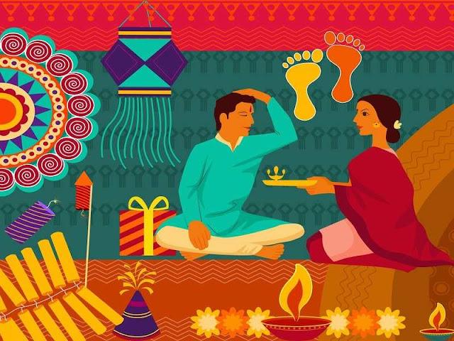 Happy Bhai Dooj 2019 Wishes Images
