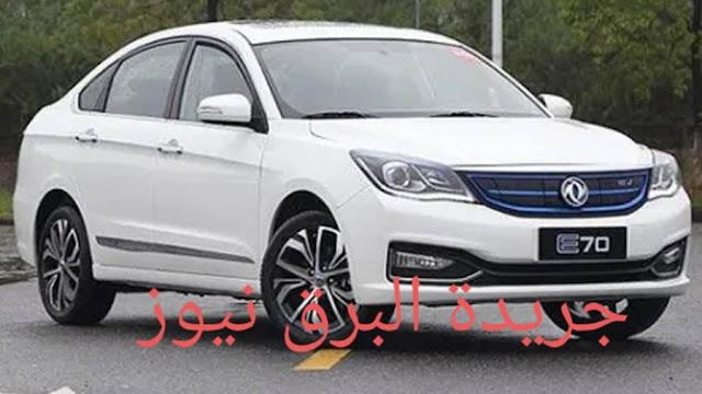 كل ماتريد ان تعرفه عن السيارة الكهربية نصر E70 بعد صنعها فى مصر