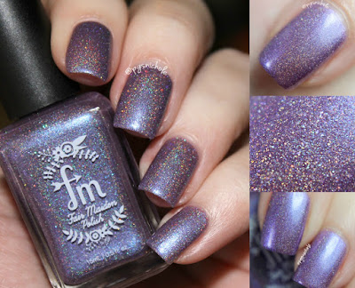 Fair Maiden Polish Twilight | Pony Parade Collection