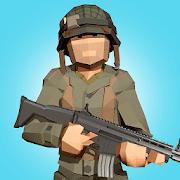 Idle Army Base - VER. 1.11.1 Unlimited Money MOD APK
