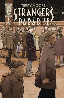 """""""Strangers in Paradise XXV"""" se estrenará el 31 de enero"""