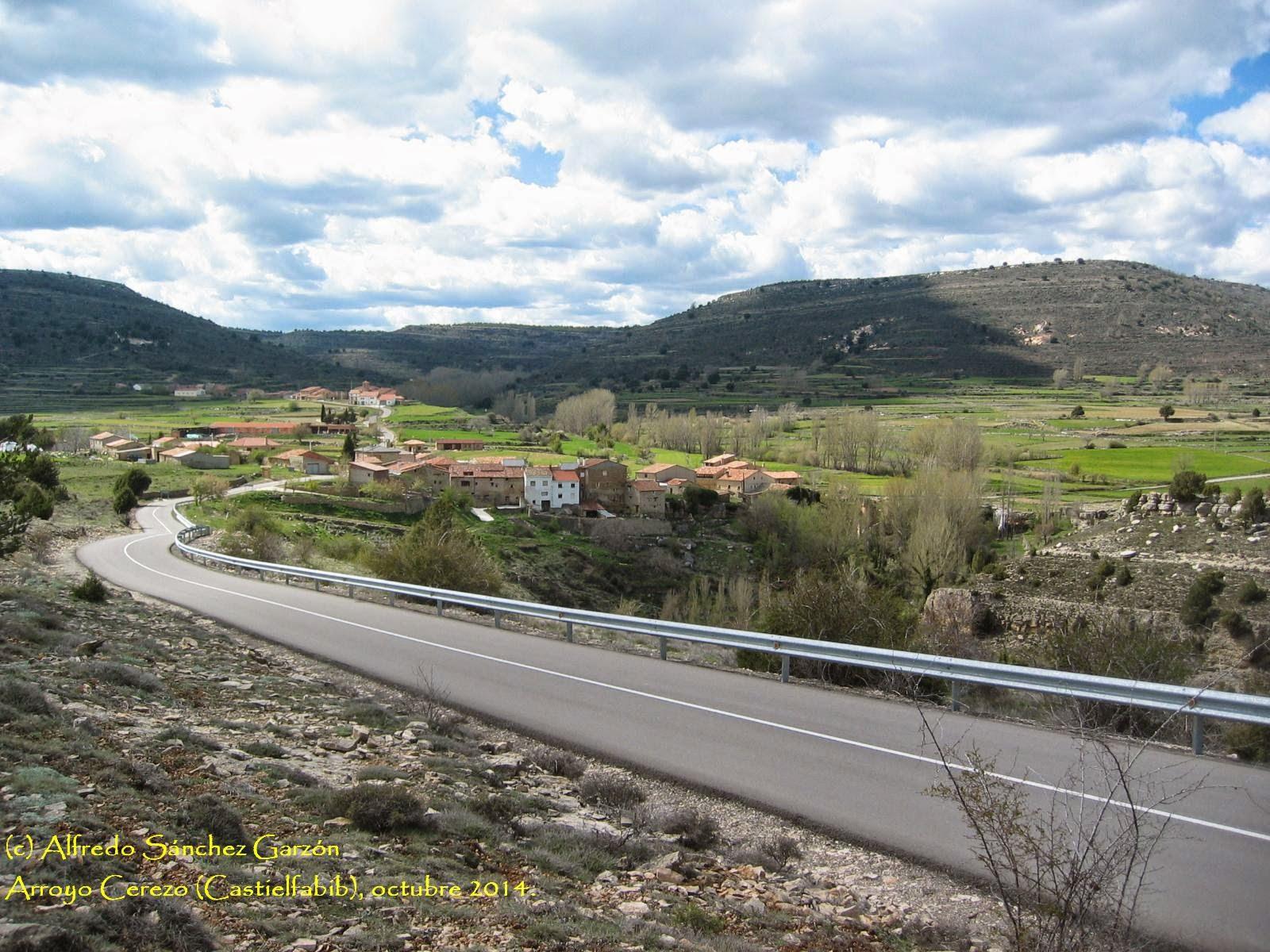 arroyo-cerezo-castielfabib-muela-carretera