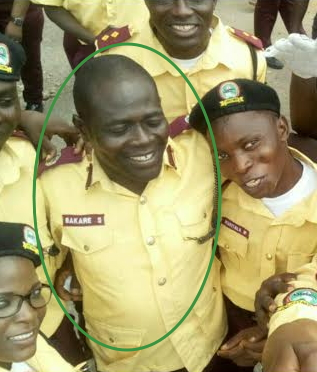 lastma boss murdered by okada riders apapa lagos