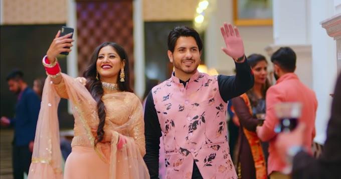 Photo | Baani Sandhu | Jass Bajwa | Punjabi song