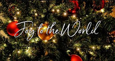 It's Christmas, Joy on the Earth - Lyrics of Christmas Songs