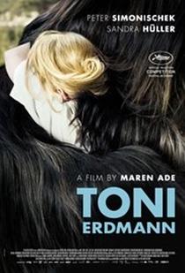 Toni Erdmann (2016) Recenzija Filma