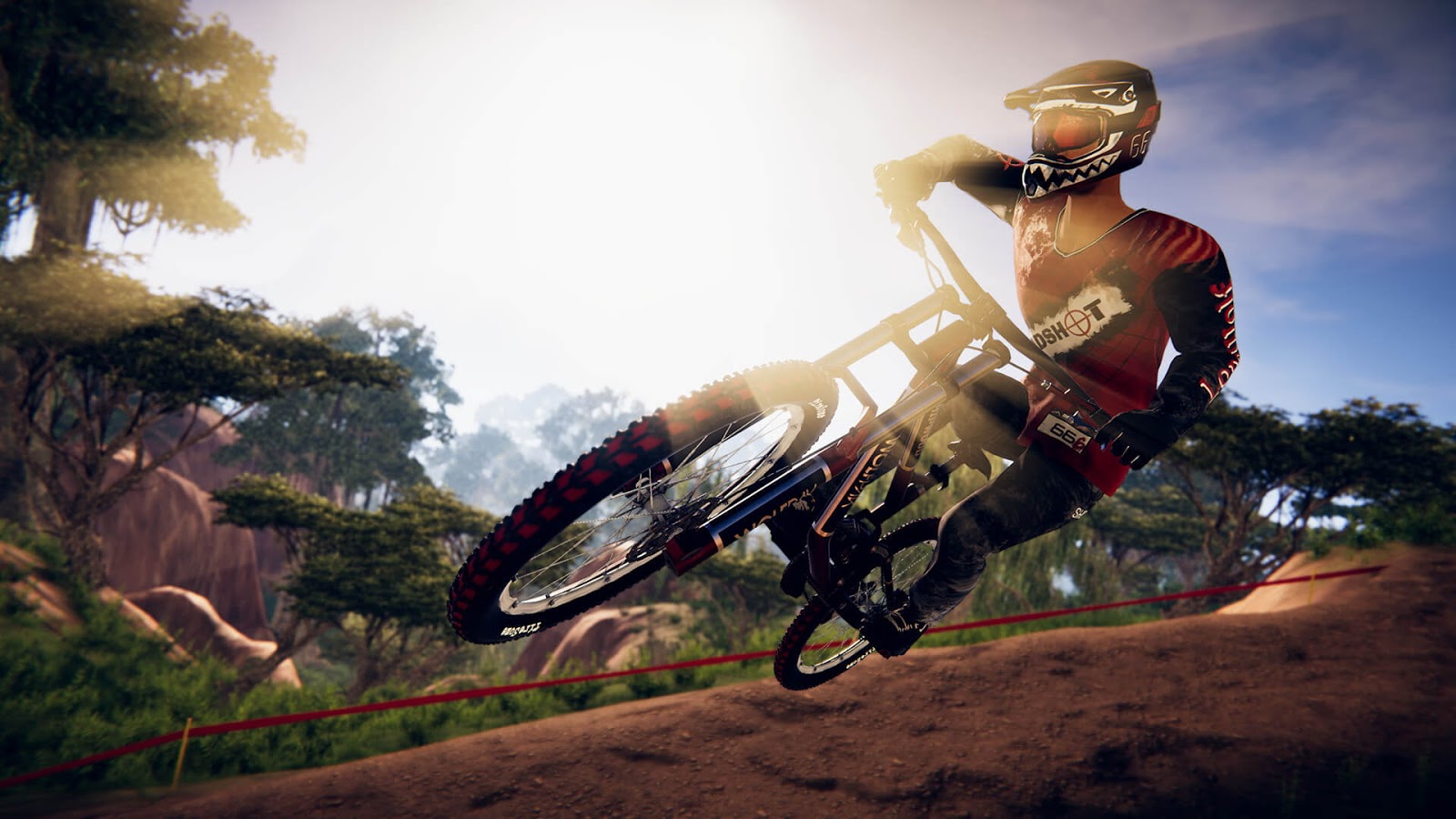 Descenders PC Full Español