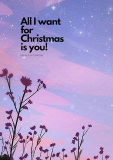 All I want for Christmas is you! |Best Christmas Captions for Instagram 2020 | InstaCaptions