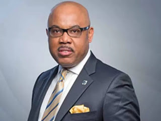 FBN Holdings' GMD, Loses Mum