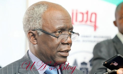 I Will Not Leave Your Office, Falana Tells DSS After Failing To Release Sowore