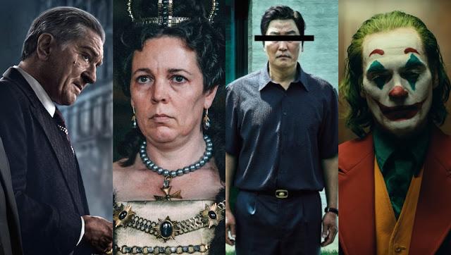 Os Melhores e Piores Filmes de 2019