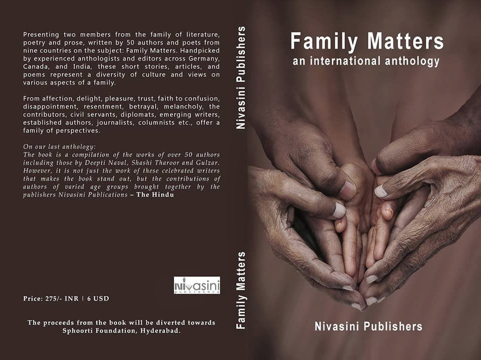 That Delhi Girl's Diary: Family Matters by Various Authors