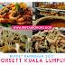 Buffet Ramadhan 2017 - Buka Puasa 'Citarasa Malaysia' Di Dorsett Kuala Lumpur