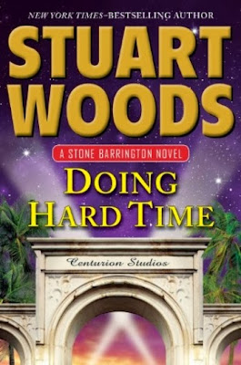 Doing Hard Time by Stuart Woods – book cover