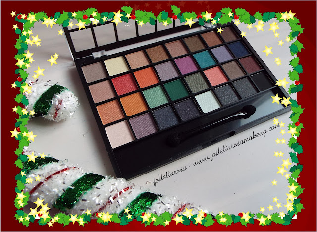 giveaway natale 2015