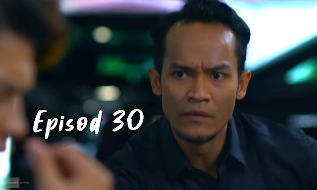 Drama Sabarlah Duhai Hati Episod 30 Full