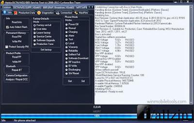 Cyclone Box Latest Version Full Setup Free Download