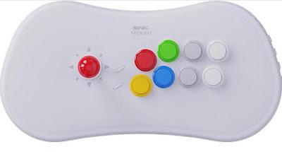 mando arcade stick pro neo geo