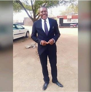 Kanayo O. Kanayo Returns To University