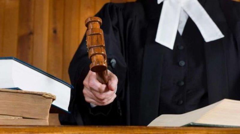 Hakim di Thailand Tembak Dada Sendiri, Dipaksa Ubah Putusan