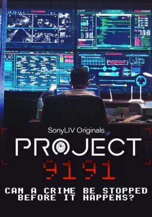 Project 9191 2021 WEB-DL 1.8GB Hindi S01 Download 720p