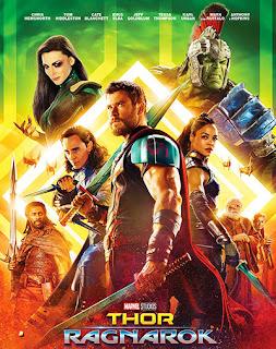 Thor: Ragnarok - TS Dublado