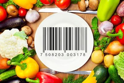 Origen alimentación industria comida