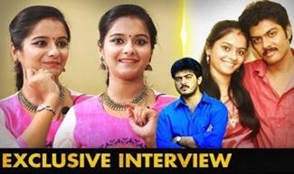 Actress Hari Priya Interview | Isai Priya