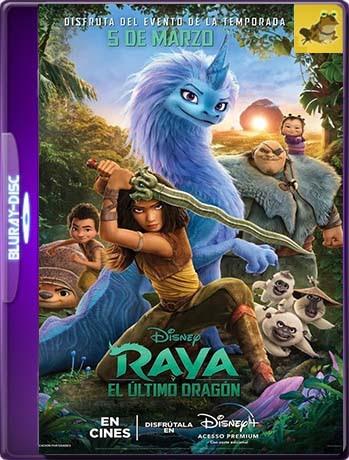 Raya y el último dragón (2021) 1080p 60FPS WEB-DL Latino [GoogleDrive] [tomyly]