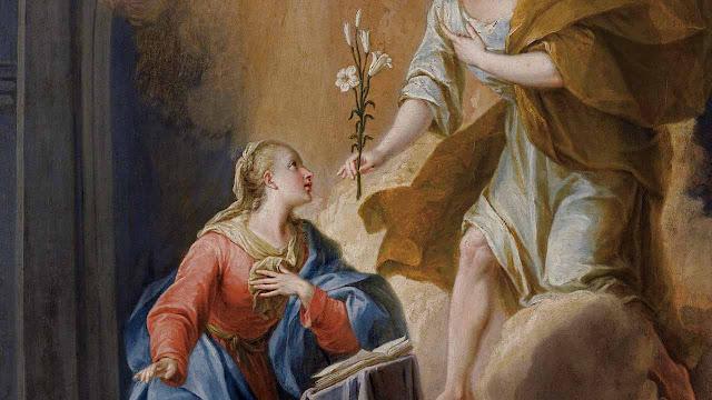 Cronograma da Total Consagração à Santíssima Virgem Maria: Dezembro 2019