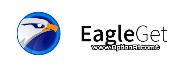 تحميل برنامج EagleGet لتنزيل وادارة الملفات من الانترنت منافس انترنت داونلود مانجر