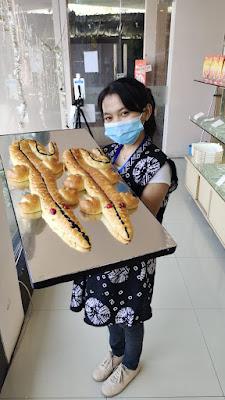 Toko Roti Cirebon, Bakery Cirebon, Roti Cirebon, Cake Shop Cirebon, Toko Kue Cirebon