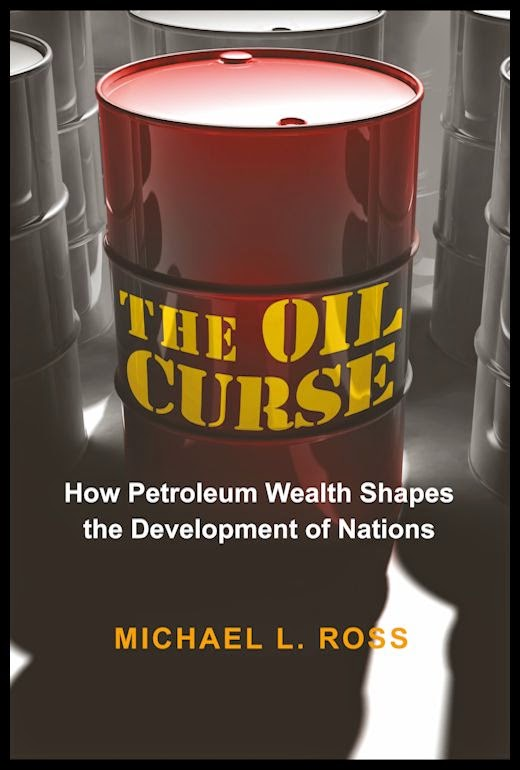 37 Alessandro-Bacci-Middle-East-Blog-Books-Worth-Reading-Ross-The-Oil-Curse