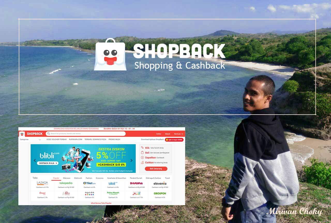 shoback  Shopping & Cashback