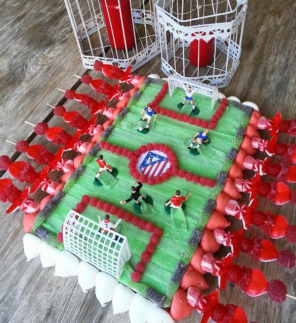 futbolin atleti