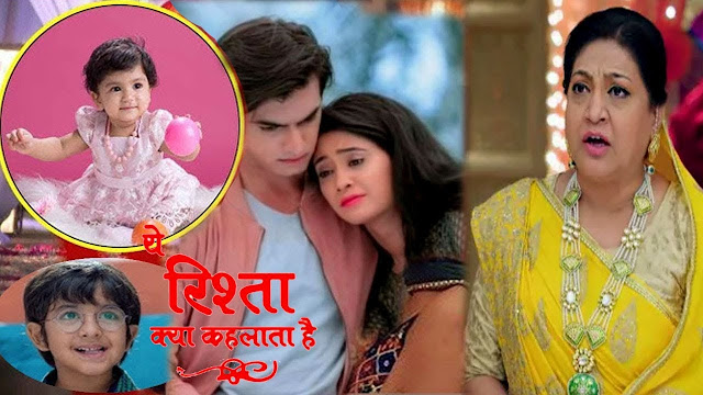 Upcoming Story: Kartik Naira supports Gayu over Samarth in Yeh Rishta Kya Kehlata Hai