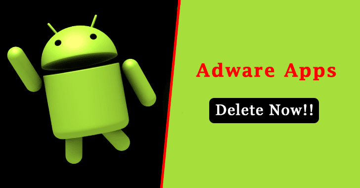 21 Malicious Apps