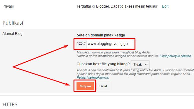 cara daftar google adsense bang tutorial