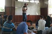 Petani Lintas Kabupaten Semangat Mengikuti Belajar Jurnalisme Warga