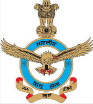 Indian Airforce Recruitment For AFCAT-GVTJOB.COM