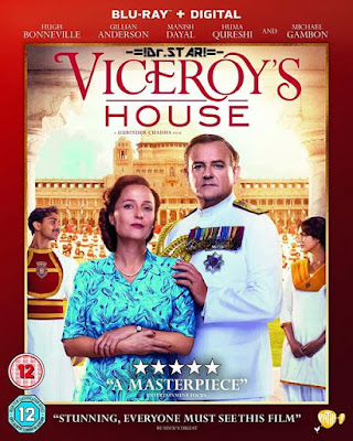 Viceroy's House 2017 Dual Audio BRRip 480p 300Mb x264 world4ufree.to hollywood movie Viceroy's House 2017 hindi dubbed dual audio 480p brrip bluray compressed small size 300mb free download or watch online at world4ufree.to