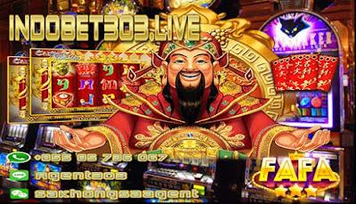Game Slot Fafaslot Koleksi Permainan Slot Online Terlengkap