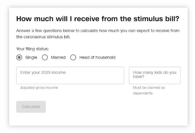 شرح قائمة المساعدات المالية التي تقدمها الحكومة الامريكية لمواجهة فيروس كورونا - موقع معلومات المسافر
